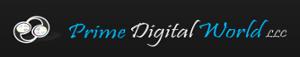 Prime Digital World's Company logo