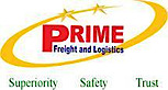 Prime Freight And Logistics's Company logo