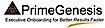 Prime Genesis's company profile