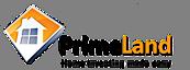 Prime Land's Company logo