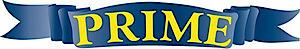 Prime Laundry's Company logo