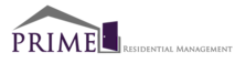 Prime Residential Management's Company logo