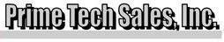 Prime Tech Sales's Company logo