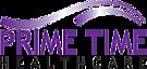 Prime Time Healthcare's Company logo