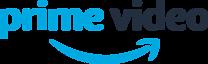 Prime Video's Company logo