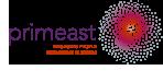 Primeast's Company logo