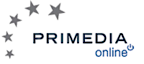 Primedia Online's Company logo