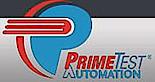 PrimeTest Automation's Company logo