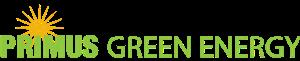 Primus Green Energy's Company logo