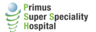 Primus Hospital's Company logo