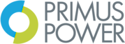 Primus Power's Company logo