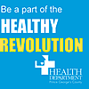 Prince George's County Health Department, Maryland's Company logo