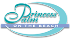 Princess Palm's Company logo