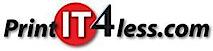 Print it 4 Less's Company logo