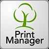 Print Manager's Company logo
