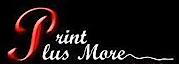 Print Plus More's Company logo