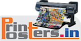 Print Poster's Company logo