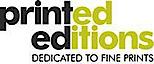 Printed Editions's Company logo