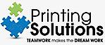 Printing Solutions's Company logo