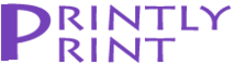Printlyprint's Company logo