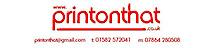 Printonthat's Company logo