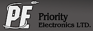 Priority Electronics's Company logo