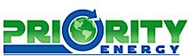 Priority Energy's Company logo