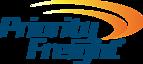 Priority Freight's Company logo
