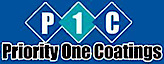Priority One Coatings's Company logo