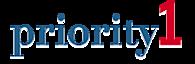 Priority1's Company logo
