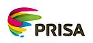 Prisa's Company logo
