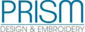 Prism Design And Embroidery's Company logo
