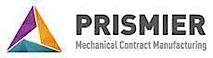 Prismier's Company logo