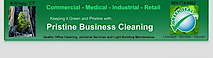 Pristine Business Cleaning's Company logo