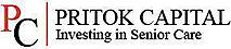 Pritok Capital's Company logo