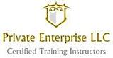 Private Enterprise's Company logo