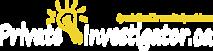 Privateinvestigatormontreal's Company logo