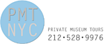 Private Museum Tours's Company logo