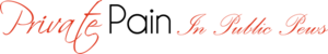 Private Pain In Public Pews's Company logo