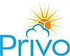 Privo's Company logo