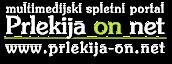 Prlekija-on's Company logo