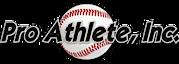 Pro Athlete's Company logo