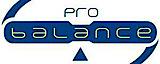 Pro Balance's Company logo