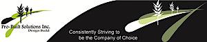Probuiltsolutions's Company logo