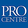 Pro Centre's Company logo