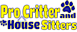 Petpal Ny's Competitor - Pro Critter & House Sitters logo