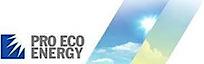 Pro Eco Energy Ltd.'s Company logo