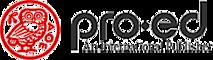 PRO-ED's Company logo