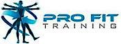Pro Fit Trainingtm's Company logo