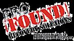 PRO Found's Company logo